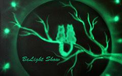 Белайт шоу / Belight show
