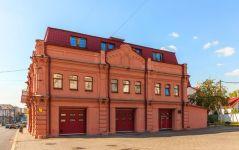 Музей Пожарного и Аварийно-Спасательного Дела МЧС Республики Беларусь