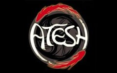 Atesh / Атэш