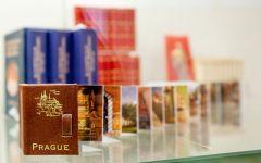 Музей книги национальной библиотеки Беларуси