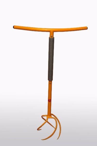 Как сделать торнадо садовый инструмент