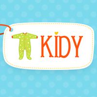 KIDY.eu – интернет магазин детской одежды из Европы